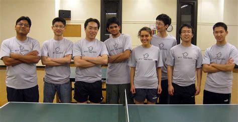 wang chen table tennis club mit table tennis club
