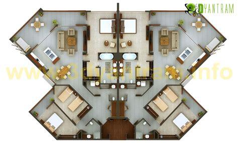 floor plan  floor plan  site plan design