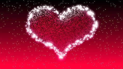 full hd video background grunge heart youtube