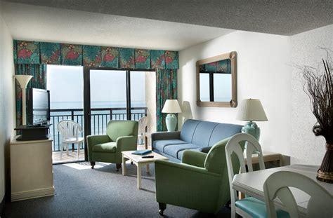 accommodations spotlight  bedroom condos myrtle