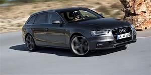 Audi S4 Avant Occasion : audi a4 once again best of all classes in dekra used car report ~ Medecine-chirurgie-esthetiques.com Avis de Voitures