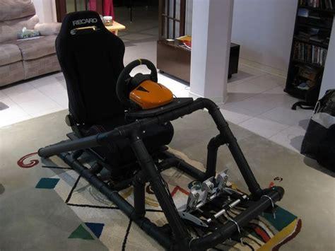 Racing Wheel, Racing Simulator
