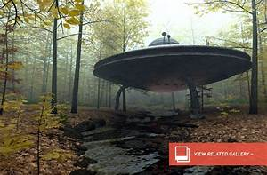 FBI try's to cover up leaked UFO memo – Strange ...