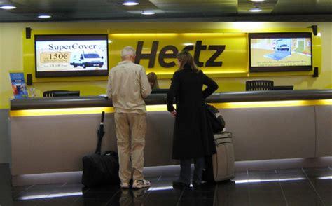 hertz siege social hertz change d 39 identité