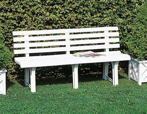 Garten Kaufen Crimmitschau by Wei 223 E Gartenbank Kunststoff Ideen Garten Crimmitschau