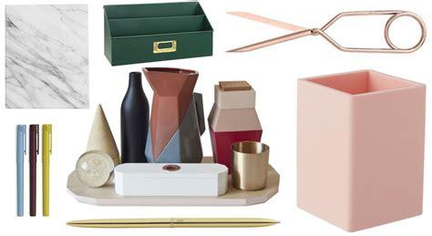 accessoires bureau design rentrée 25 fournitures et accessoires de bureau design