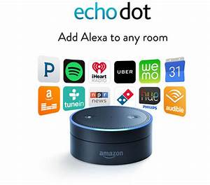 Amazon Alexa Smart Home : echo dot alexa for smart homes connected crib ~ Lizthompson.info Haus und Dekorationen