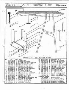 Sea Chaser Wiring Diagram