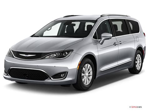 2019 Chrysler Pacifica Prices, Reviews, And Pictures Us