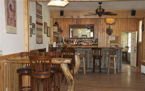 Apartment Bar by Western Saloon The Apartment Bar Eatons Ranch Wolf