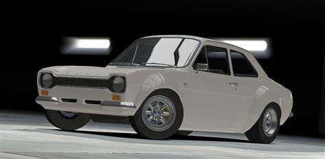 Ford Escort Mk1 RS1600 | Need for Speed Wiki | FANDOM ...