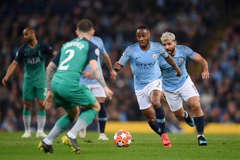 Manchester City vs Tottenham Soccer Betting Tips 17/08 ...