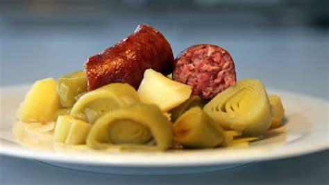 cuisine typique vaudoise