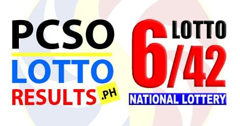 february   pcso  lotto results philippines pcso lotto results