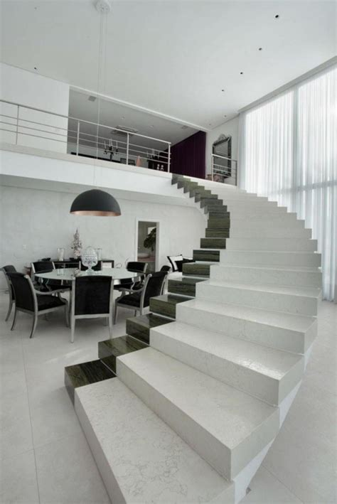 25 Stair Design Ideas For Your Home