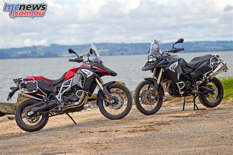 Bmw Gs 800 by 2017 Bmw F 800 Gs Adventure Reviewed Mcnews Au