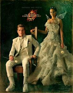 New 'Hunger Games: Catching Fire' Quarter Quell Posters ...