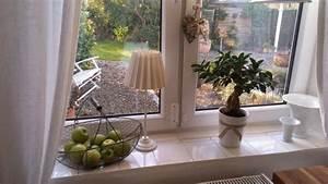 Fensterbank Innen Holz Weis