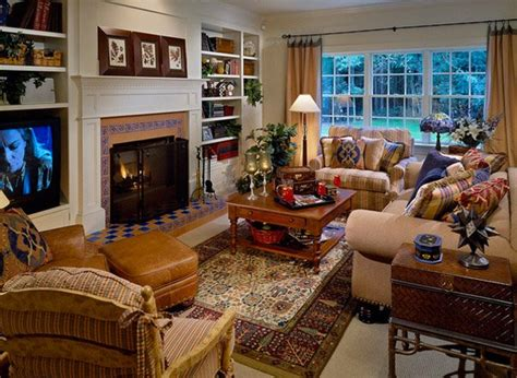 country livingroom 15 warm and cozy country inspired living room design ideas