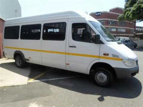 Just a few to choose from. 2009 MERCEDES-BENZ BUS Sprinter, 22 Seater Auto For Sale On Auto Trader South Africa - YouTube