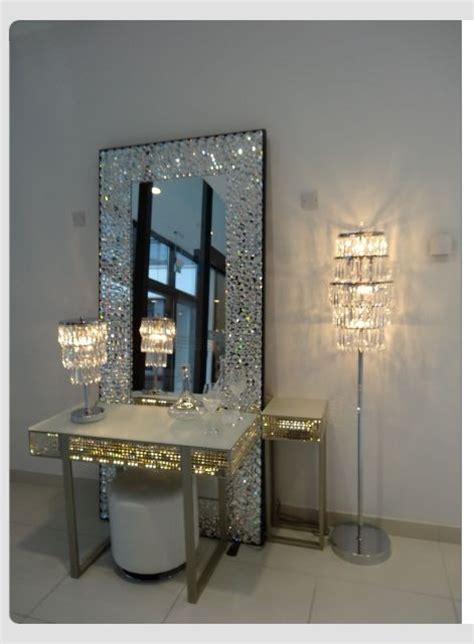 waterford crystal vanity mirror waterford crystal