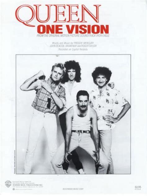queen  vision  sheet