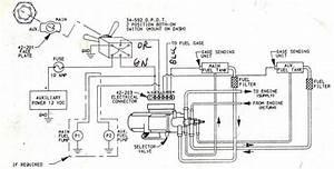 Pollak Fuel Valve Wiring Diagram 6 Port  Gmc Dual Tank Valve  Dualdraw Dual Return Valve  Dual