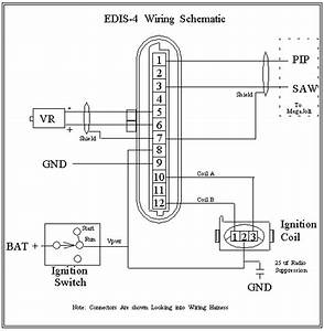 Wiring Experts  Coilpack  Secs S8 Wiring Help