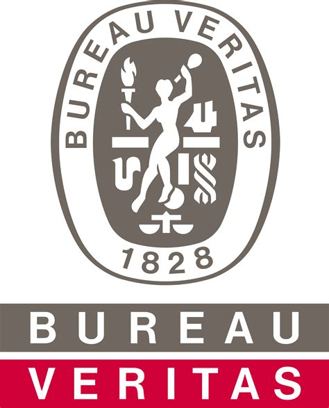 bureau veritas stock bureau veritas logos