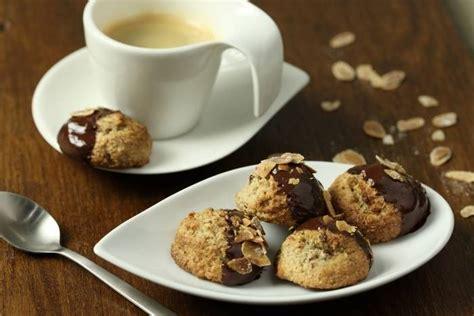 noix de muscade cuisine recette de muskatnockerln macarons à la noix de muscade