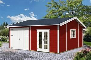 Fertiggaragen Aus Holz : die neue holzgarage mona 3 sams gartenhaus holz shop ~ Whattoseeinmadrid.com Haus und Dekorationen