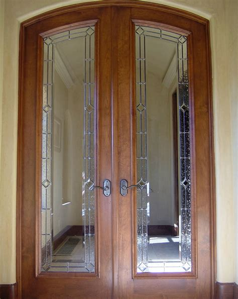 door glass inserts 17 best images about front door on stains