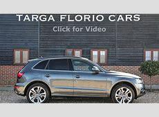 Audi Q5 TDi Quattro S Line Plus in Daytona Grey YouTube