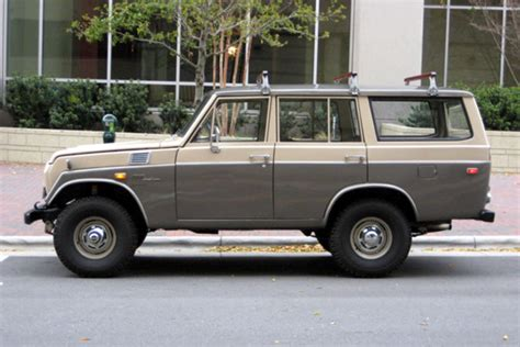 Toyota Fj55 For Sale by For Sale 1971 Toyota Fj55 Land Cruiser Grab A Wrench