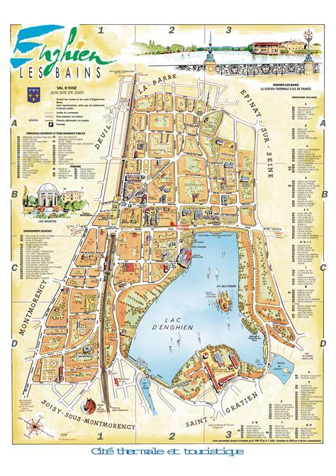 bureau enghien les bains enghien les bains city map enghien les bains