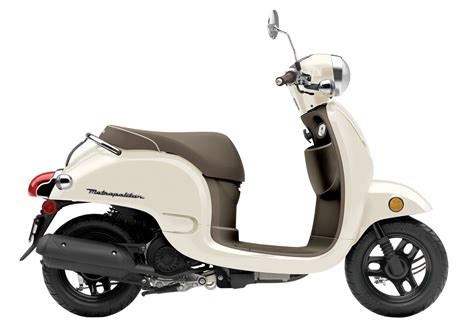 2013 Honda Metropolitan Nch50 Gallery 499117