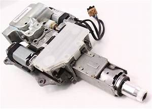 Power Steering Column  U0026 Motors 04-06 Vw Phaeton