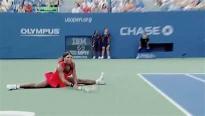 Serena Open Williams Lexique Petit Tennis Drake