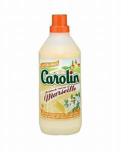 Nettoyant Sol Maison : carolin nettoyant sol fleur d 39 oranger 1l acheter en ~ Farleysfitness.com Idées de Décoration