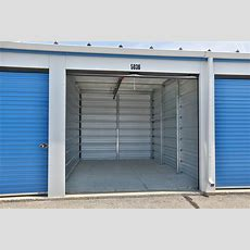 Rent Self Storage Units In East Kitchener At 1545 Victoria