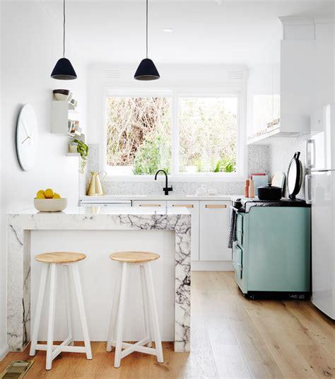 aprovecha el espacio de una cocina pequena luxsa
