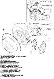 I Need To Replace The Rotors And Pads On My 2006 F150 2wd