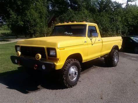 sell   ford  custom  rebuilt  kingston