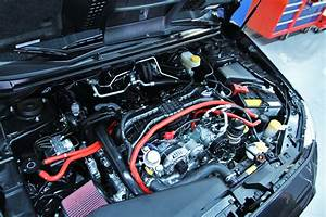 Mishimoto 2015 Subaru Wrx Direct