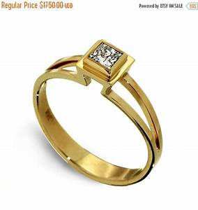 clearance sale 35 off princess cut engagement ring With wedding rings clearance sale