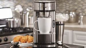 Top 5 Best Single Serve Coffee Makers Of 2019 - 2020