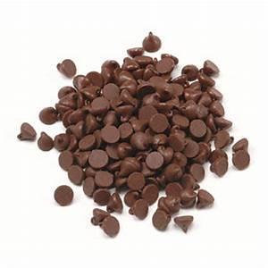 Chocolate: Are The Chocolate Chips