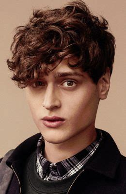 Curly Hairstyles For Boys by The Best S Curly Hairstyles Haircuts For 2019