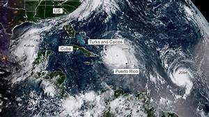 Hurricane Irma  Visual Guide