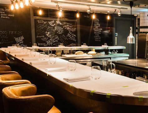 Restaurants With Great Private Rooms   London   Goop